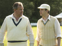The Downton cricket match draws closer and Thomas finds himself in a pickle.