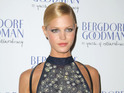 "Erin Heatherton says she ""couldn't feel more beautiful"" at Victoria's Secret show."