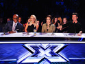 "The X Factor USA judge says returning for the third season is a ""possibility""."