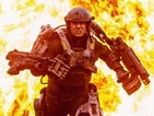 Tom Cruise in Edge of Tomorrow trailer - video