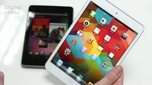 Can Apple's first small-screen iPad eclipse the competition from Google, Amazon?