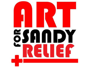 Art For Sandy Relief