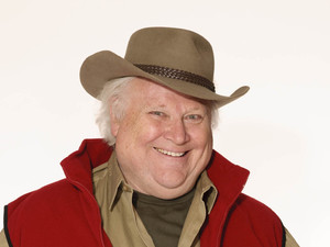 Colin Baker, I'm A Celebrity Get Me Out Of Here