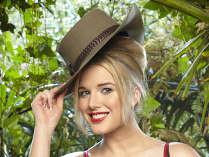 I'm A Celebrity Get Me Out Of Here, Helen Flanagan