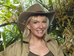 I&#39;m A Celebrity Get Me Out Of Here, Nadine Dorries