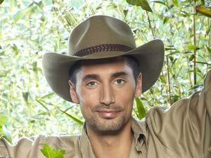 I&#39;m A Celebrity Get me Out Of Here, Hugo Taylor