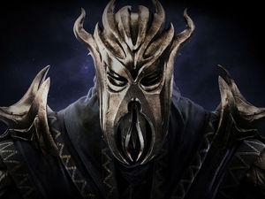 Skyrim Dragonborn DLC