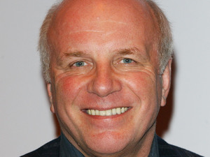 Former BBC director general Greg Dyke (Pictured Jan 2005)
