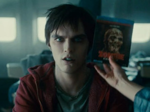 'Warm Bodies' trailer still