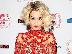 MTV Europe Music Awards: Rita Ora