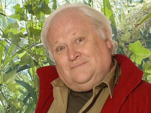 I'm A Celebrity, Get Me Out Of Here 2012: Colin Baker