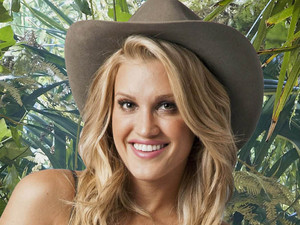 I&#39;m A Celebrity, Get Me Out Of Here 2012: Ashley Roberts