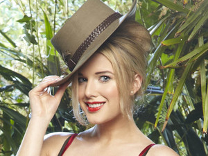 I'm A Celebrity, Get Me Out Of Here 2012: Helen Flanagan