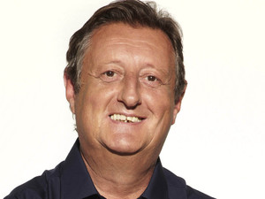 I&#39;m A Celebrity 2012: Eric Bristow