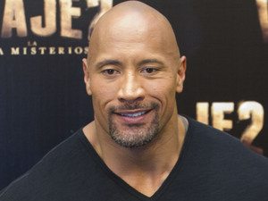 Dwayne &#39;The Rock&#39; Johnson