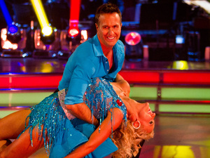 Strictly Come Dancing Week 6: Michael and Natalie