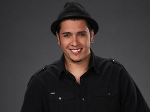 The Voice Season 3 Top 20: Bryan Keith