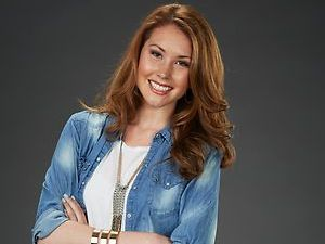 The Voice Season 3 Top 20: Loren Allred