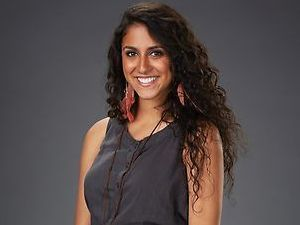 The Voice Season 3 Top 20: Sylvia Yacoub