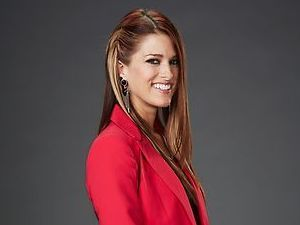 The Voice Season 3 Top 20: Cassadee Pope