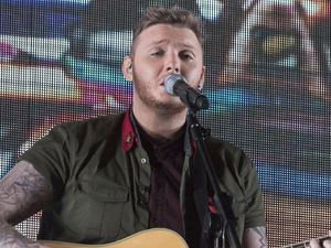 The X Factor Week 6: James Arthur
