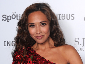 miss mode: myleene klass