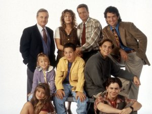 'Boy Meets World' TV series cast