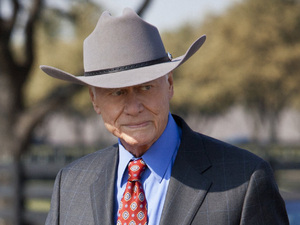 Dallas (Season 1, Episode 10): J.R. Ewing