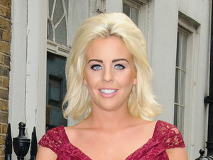miss mode: Lydia Bright aka Lydia Rose Bright