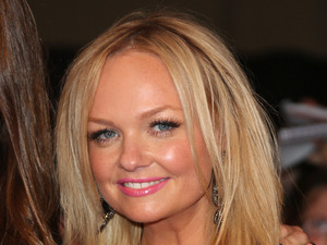 miss mode: Emma Bunton The Daily Mirror Pride of Britain Awards 2012 held at Grosvenor House hotel - Arrivals London, England - 29.10.12Mandatory Credit: Lia Toby/WENN.com