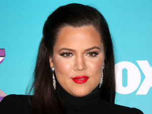 Khloe Kardashian
