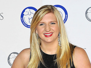 Rebecca Adlington,