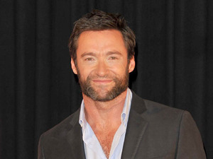 Hugh Jackman helps Launch Dean Carey&#39;s new book The Actors Edge,