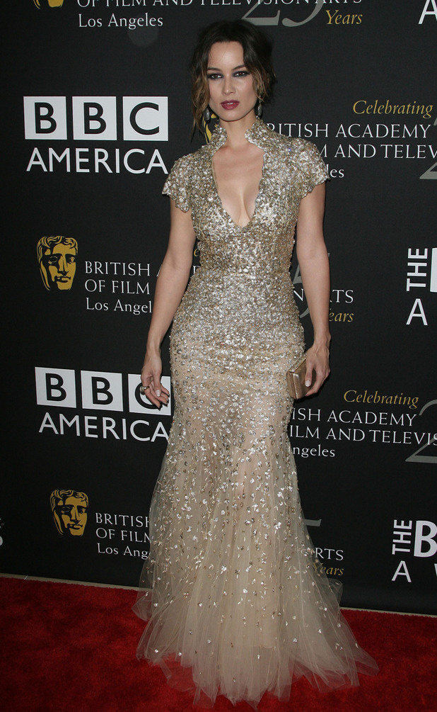Berenice MarloheBAFTA Los Angeles 2012 Britannia Awards Presented by BBC America