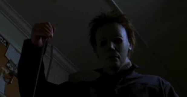 the many faces of michael myers - Halloween Video Game Michael Myers