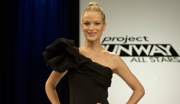 Project Runway All Stars: Carolyn Murphy