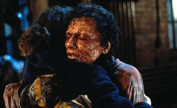 &#39;The Fly&#39; still