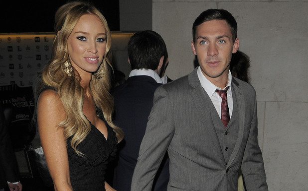 Lauren Pope and Kirk Norcross from The Only Way Is Essex arriving at the London Bar and Club Awards. London, England - 06.06.2011 Mandatory Credit: Stuart Castle / WENN.com