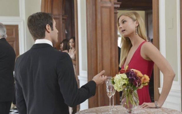 Revenge S02E06: 'Illusion'