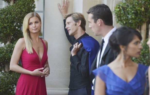 Revenge S02E06: &#39;Illusion&#39;