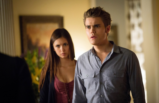 The Vampire Diaries S04E05: &#39;The Killer&#39;