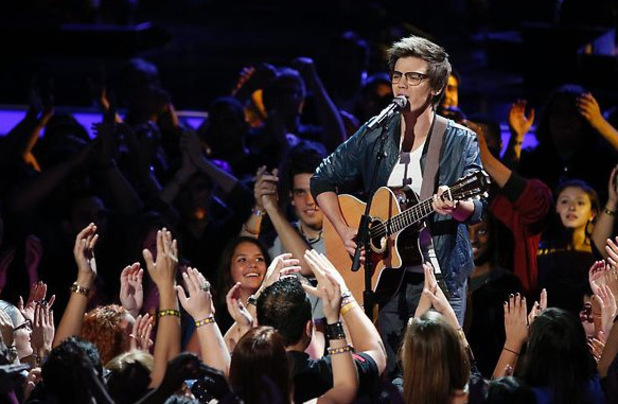 The Voice Season 3 Live Playoffs Part 2: Mackenzie Bourg