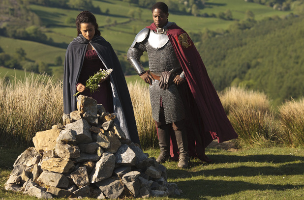 Merlin: S05E06: 'The Dark Tower'