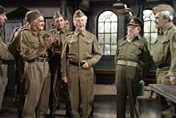 Clive Dunn - Life in pictures