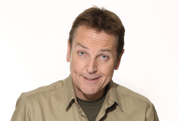 Brian Conley for &#39; Malaria No More UK&#39;