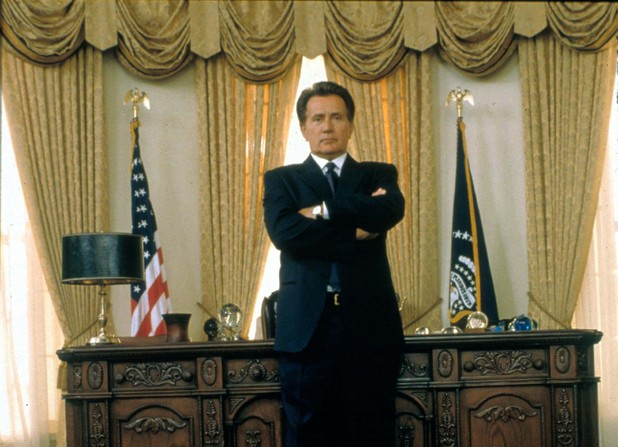 Martin Sheen, The West Wing