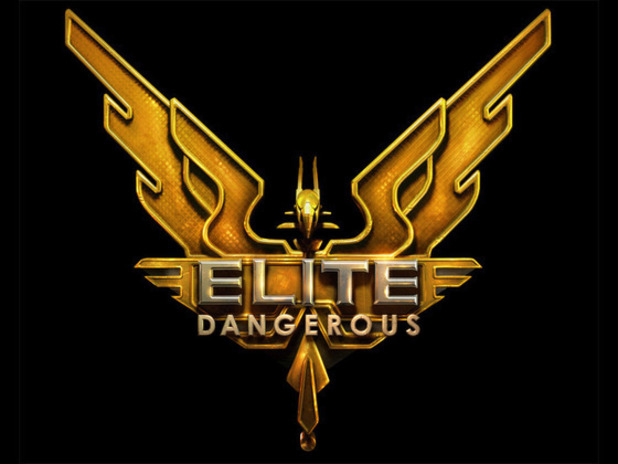 'Elite: Dangerous' logo