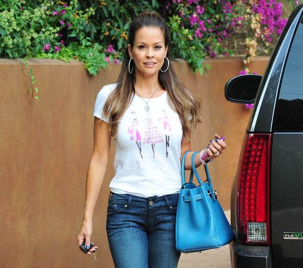 Brooke Burke Charvet