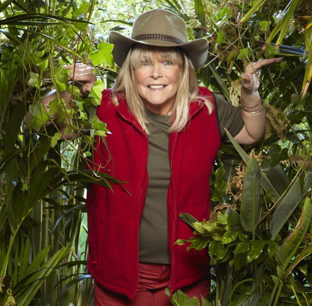 I&#39;m A Celebrity Get Me Out Of Here, Linda Robson