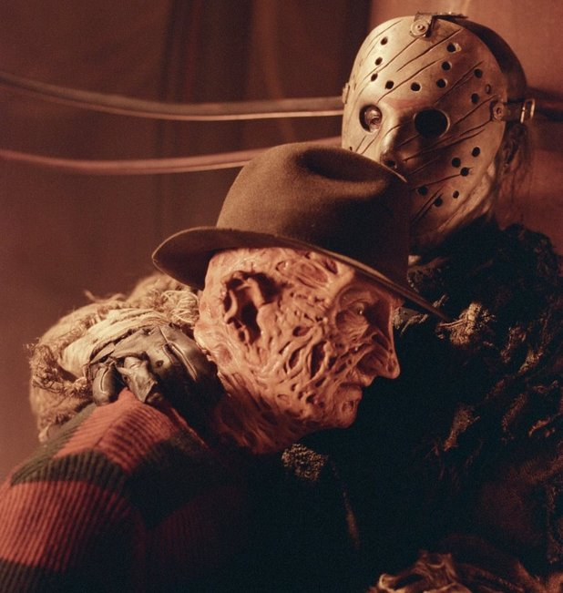 Previous next worst freddy vs jason 2003 a freddy krueger and jason